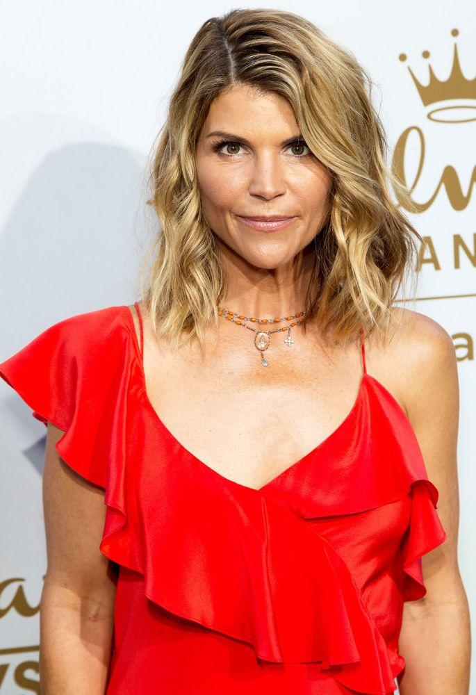 Lori Loughlin | Greg Doherty/WireImage