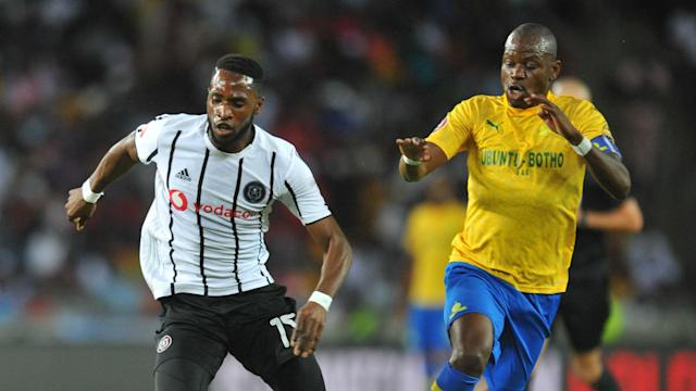 The Bafana manager has weighed in on the hot topic regarding Makaringe's showboating antics
