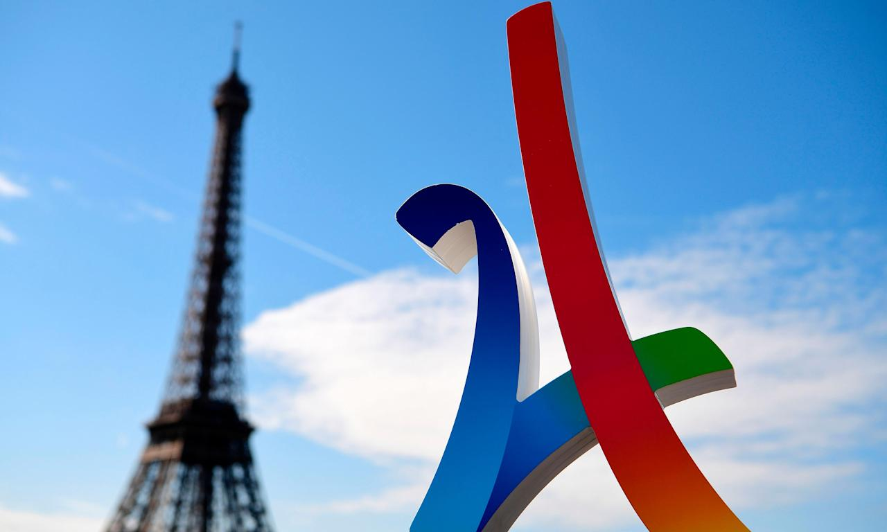 Vote Paris and keep the Olympics out of Donald Trump's sticky little fingers | Richard Williams
