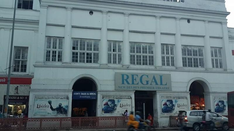 Delhi's Regal Cinema to Say Farewell With 'Phillauri' on 31 March