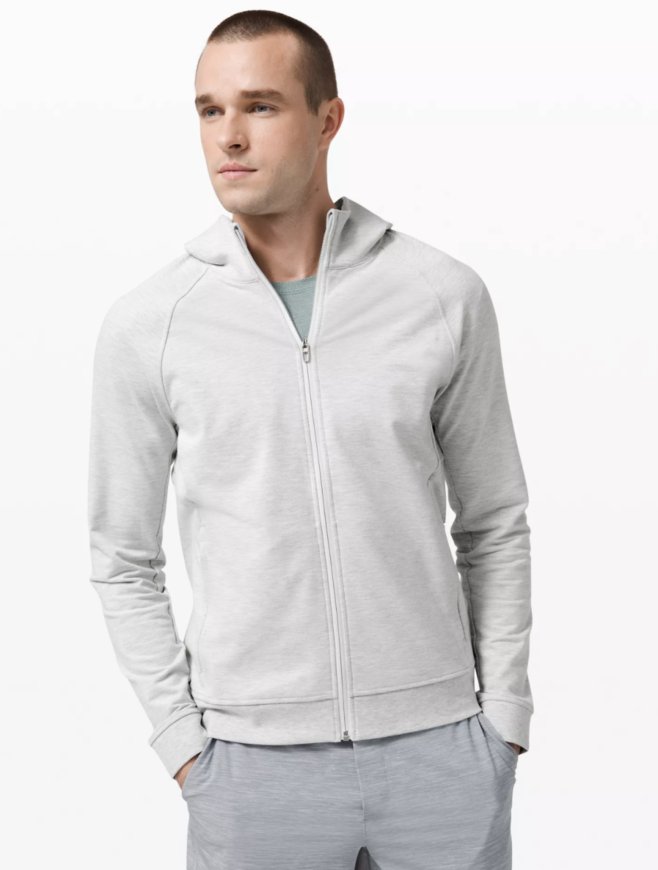 The City Sweat Hoodie -Lululemon, $128.