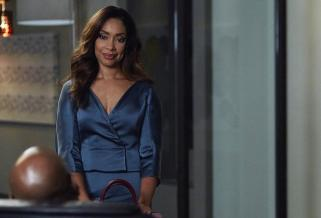 Suits Gina Torres Leaving