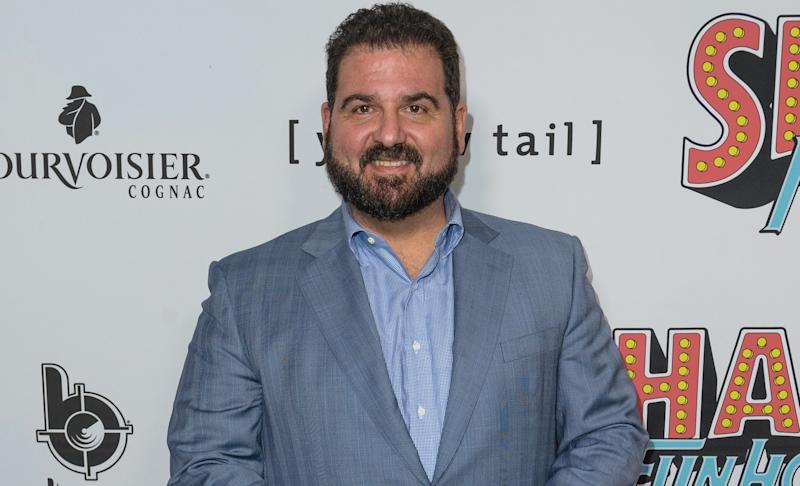 Are Dan Le Batard's days at ESPN Radio numbered? (Getty Images)
