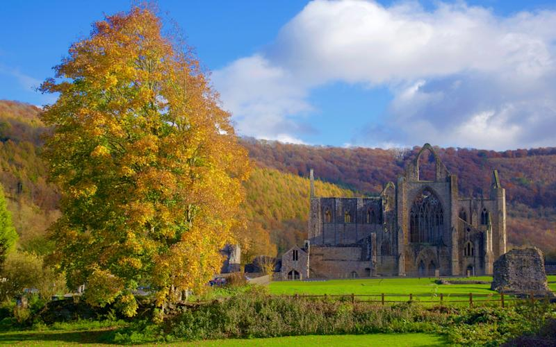 Discover the history right on your doorstep - David Williams