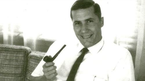 Robert C. Ames from