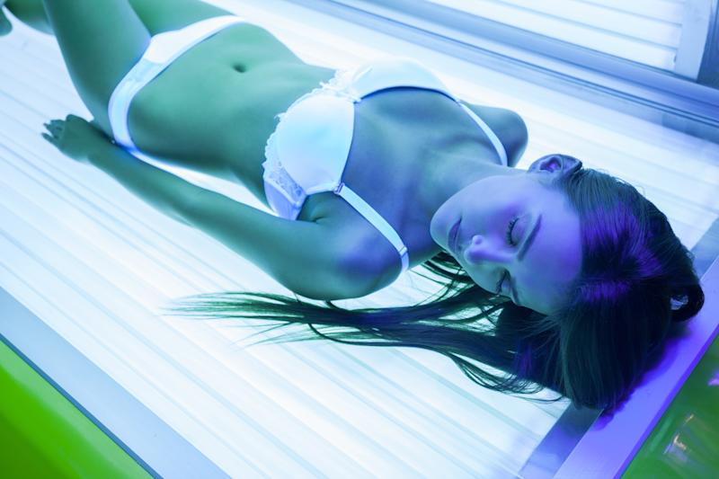 People Addicted to Tanning May Have Other Addictions, Study Finds