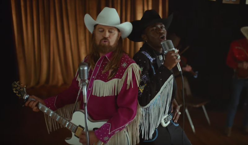 "Chris Rock, Vince Staples, more cameo in Lil Nas X and Billy Ray Cyrus' ""Old Town Road"" video: Watch"