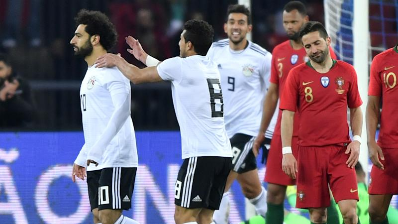 Egypt vs. Greece: Date, time, preview