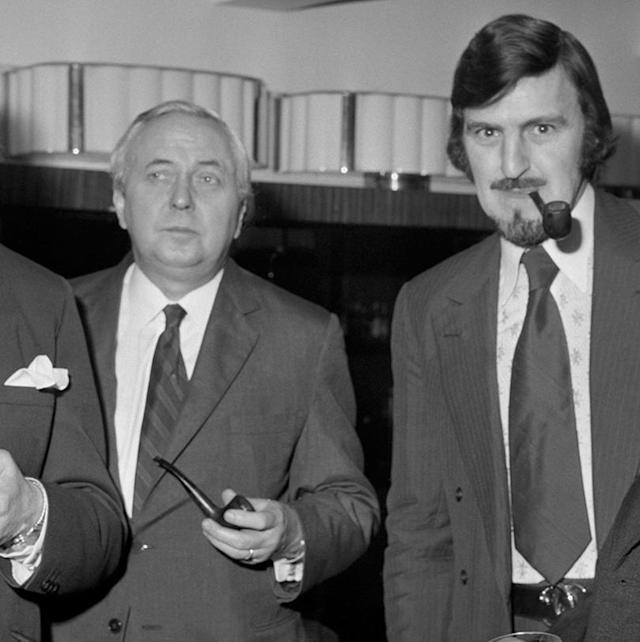 These days politicians will leap on the football bandwagon as quickly as they can fluff a photo-op penalty, but in 1970 Harold Wilson was playing a whole new ball game