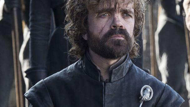 PHOTO: Peter Dinklage as Tyrion Lannister in the 'Game of Thrones.' (Macall B. Polay/HBO)