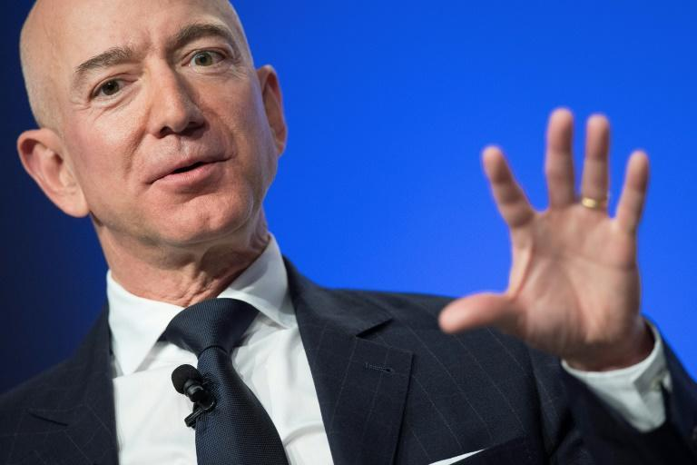 Jeff Bezos built one of the world's most successful global companies from his garage-based startup