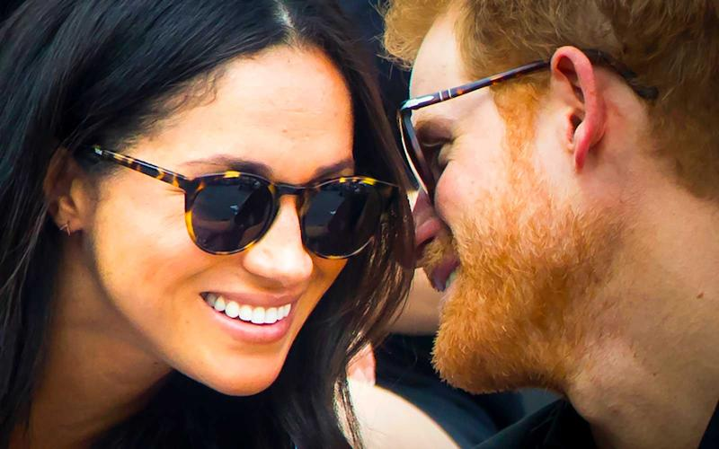 Here's How Much Money Prince Harry and Meghan Markle Really Have