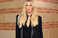 """The reality star confessed one of her most exciting liaisons was on a private jet. She wrote on her website KhloeWithaK.com: """"Doing it on a private plane is great, especially when there are other passengers on board. It's part of the thrill. I walked into the bathroom first and then he followed, so it wasn't exactly stealth. Everyone obviously knew what was going on and when I walked out, they asked if we had fun."""""""