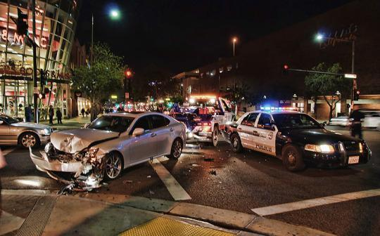 Image result for Fridays are the Worst Day of the Week for Car Crashes