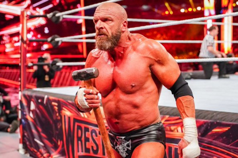 WWE Raw Results, Recap: Triple H Invites Kevin Owens to NXT; WWE Championship Match at Survivor Series Gets New Stipulation