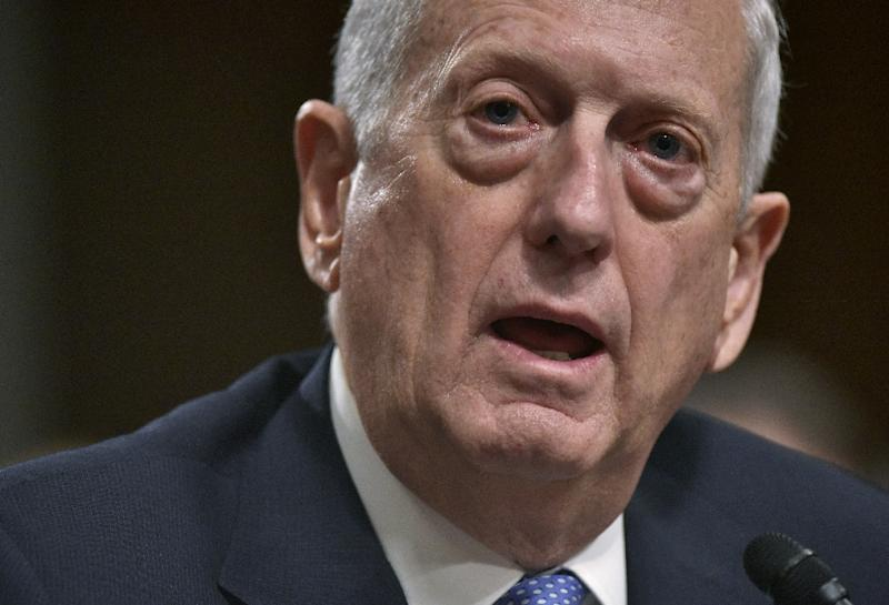 US Defence Secretary stresses commitment to North Atlantic Treaty Organisation