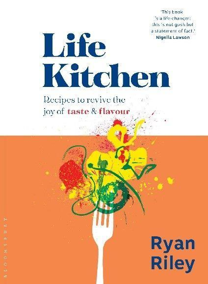 """<p><strong>Release:</strong> 5 March 2020 </p><p>In this new cookbook, founder of Life Kitchen - Ryan Riley, shares his flavourful recipes that bring back the pleasure and happiness that comes with eating good food for those living with cancer. Ryan launched Life Kitchen in 2017, having cared and cooked for his late mother, he wanted to share his recipes with other people whose sense of taste was affected by cancer treatments. </p><p><strong><a class=""""link rapid-noclick-resp"""" href=""""https://www.amazon.co.uk/Life-Kitchen-Ryan-Riley/dp/1526612291/ref=zg_bsnr_66_12?_encoding=UTF8&psc=1&refRID=M0EA0W8PZ5XM4JDSXHHA&tag=hearstuk-yahoo-21&ascsubtag=%5Bartid%7C2159.g.28871146%5Bsrc%7Cyahoo-uk"""" rel=""""nofollow noopener"""" target=""""_blank"""" data-ylk=""""slk:PRE-ORDER"""">PRE-ORDER</a> Life Kitchen, amazon.co.uk</strong></p>"""