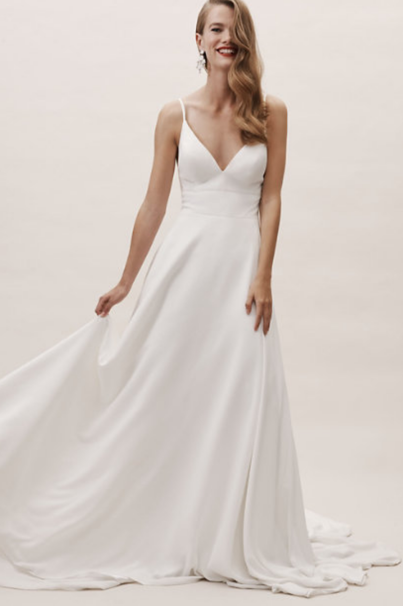 c201320ea 6 Wedding Dress Brands Everyone Loves (and 3 You Might Not Know ...