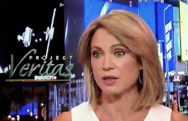 CBS News Fires Staffer Over Leaked Amy Robach and Jeffrey Epstein Audio