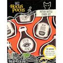 <p>With a sugar cookie base, how could you not enjoy this <span>Hocus Pocus Potion Bottle Cookie Kit</span> ($5)?</p>