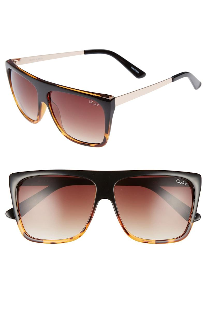 """These tortoise shell has 1.000 reviews and a 4.1-star rating. Normally $65, get it on sale for $49 at <a href=""""https://fave.co/2SEI2pf"""" target=""""_blank"""" rel=""""noopener noreferrer"""">Nordstrom</a>."""