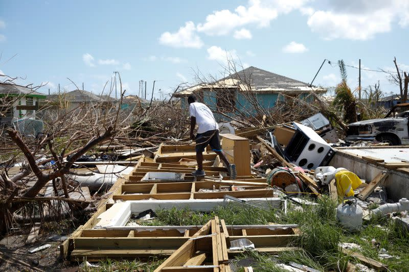 Between two storms: Caribbean braces for hurricanes in coronavirus era