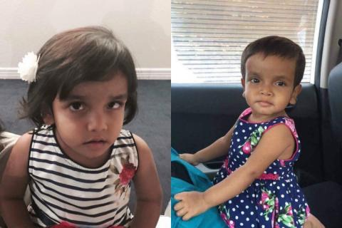 What happens to Indian children after they are given up for adoption to NRI/ overseas parents?