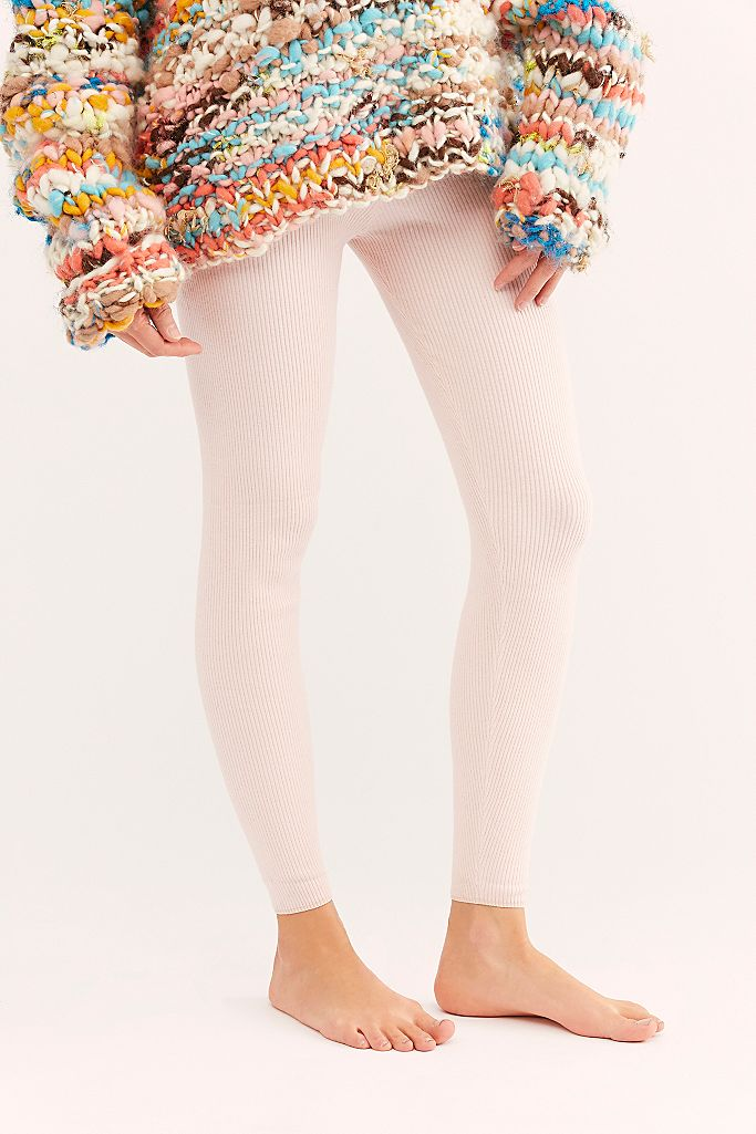 "<h3><a href=""https://www.freepeople.com/shop/capezio-ribbed-sweater-legging2/"" rel=""nofollow noopener"" target=""_blank"" data-ylk=""slk:Capezio Ribbed Sweater Leggings"" class=""link rapid-noclick-resp"">Capezio Ribbed Sweater Leggings</a></h3><br>The name says it all! These super comfy leggings have a fold-over waistband and are as cozy as your favorite unrestrictive oversized sweater.<br><br><strong>Capezio</strong> Ribbed Sweater Legging, $, available at <a href=""https://go.skimresources.com/?id=30283X879131&url=https%3A%2F%2Fwww.freepeople.com%2Fshop%2Fcapezio-ribbed-sweater-legging2%2F"" rel=""nofollow noopener"" target=""_blank"" data-ylk=""slk:Free People"" class=""link rapid-noclick-resp"">Free People</a>"