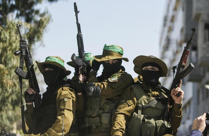 The New 'Softer' Hamas Position Is Nothing More Than a ...