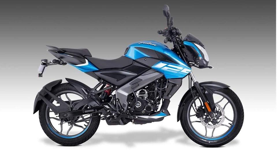 Bajaj Pulsar NS 125 is now Rs. 4,400 more expensive