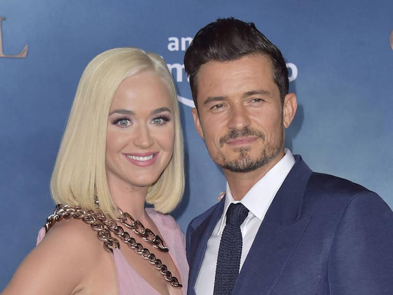 Katy Perry insists Orando Bloom is the 'only one' who can handle her moods