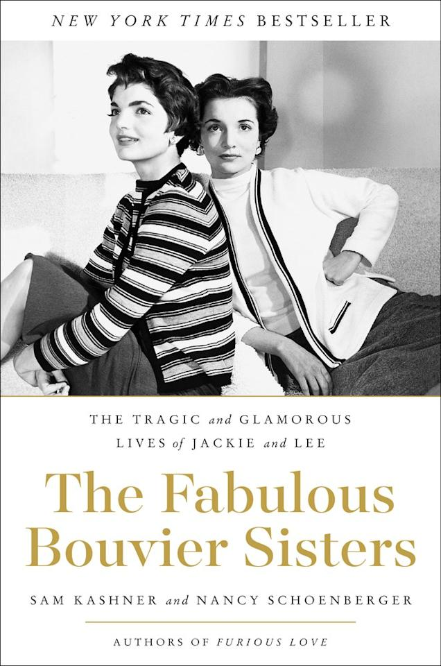"<p>For the mom who loves reading, this is a must-get. The book features candid interviews with Lee Radziwill, Jackie Kennedy's sister, and considers the relationship between the two sisters, touching on fashion, dance and poetry. It's also a book on rivalry, competition and figuring out where you fit in especially in the shadow of someone else.The book is from <em>Vanity Fair</em> editor Sam Kashner and acclaimed biographer Nancy Schoenberger. <br /><a rel=""nofollow"" href=""https://www.chapters.indigo.ca/en-ca/books/the-fabulous-bouvier-sisters-the/9780062364982-item.html""><strong>SHOP IT: Indigo, $28</strong></a> </p>"