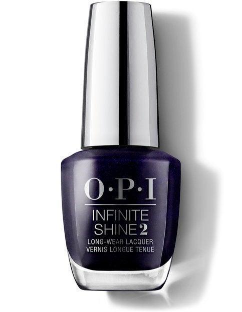 """<h3>OPI Russian Navy</h3><br>Imagine a blend of Merlot purple, jet black, and velvet navy — and you have this OPI tone.<br><br><strong>OPI</strong> Russian Navy, $, available at <a href=""""https://go.skimresources.com/?id=30283X879131&url=https%3A%2F%2Fwww.opi.com%2Fnail-products%2Flong-wear%2Frussian-navy"""" rel=""""nofollow noopener"""" target=""""_blank"""" data-ylk=""""slk:OPI"""" class=""""link rapid-noclick-resp"""">OPI</a>"""