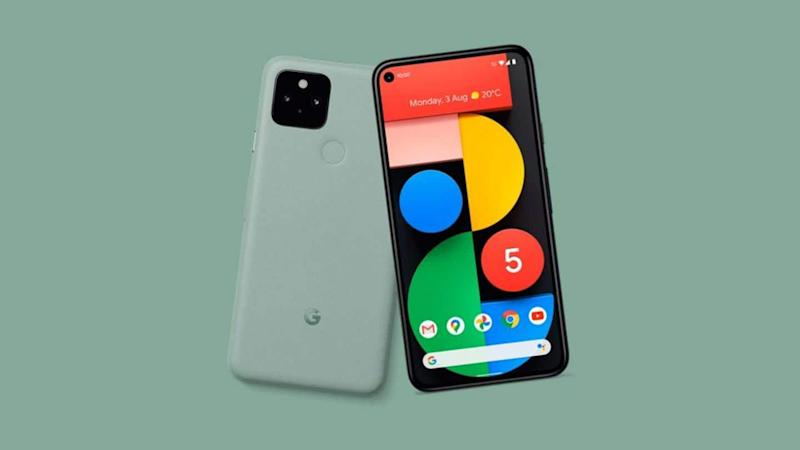 NewsBytes Briefing: Google launches new Pixel phones, and more