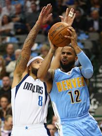D.J. Augustin (Getty Images)