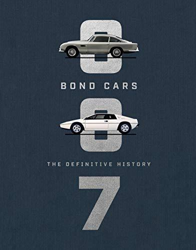"""If your dad can't wait for the new James Bond movie to come out, here's a <a href=""""https://www.architecturaldigest.com/gallery/must-have-coffee-table-books-to-give-and-receive-for-the-holidays?mbid=synd_yahoo_rss"""" rel=""""nofollow noopener"""" target=""""_blank"""" data-ylk=""""slk:coffee table book"""" class=""""link rapid-noclick-resp"""">coffee table book</a> celebrating all of 007's enviable rides through the years. $34, Amazon. <a href=""""https://www.amazon.com/Bond-Cars-Definitive-Jason-Barlow/dp/1785945149/"""" rel=""""nofollow noopener"""" target=""""_blank"""" data-ylk=""""slk:Get it now!"""" class=""""link rapid-noclick-resp"""">Get it now!</a>"""