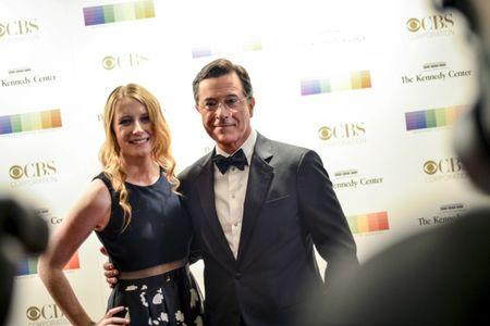 Stephen Colbert to host 2017 Emmy awards for television