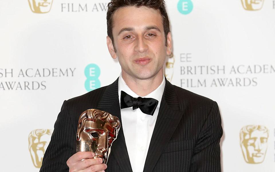 <p>Justin Hurwitz (Credit: Chris Jackson/Getty Images) </p>