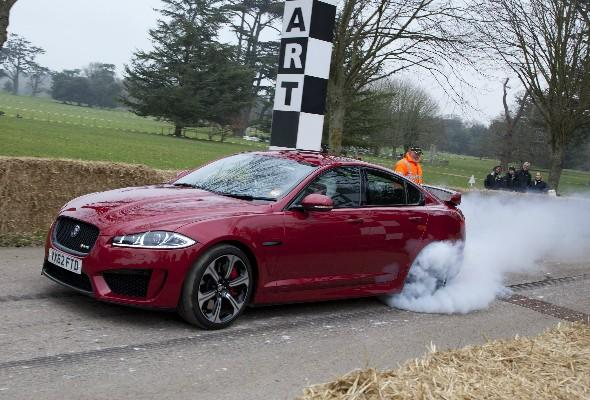 Goodwood Festival of Speed to be 'biggest ever'