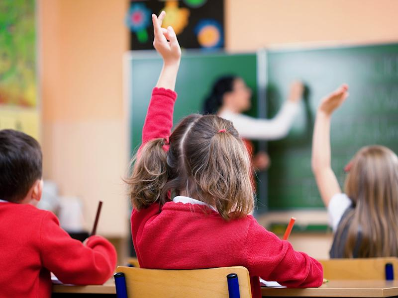 Six in 10 teachers say their job has impacted on their mental health in the past 12 months: Getty/iStock