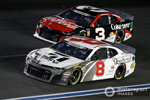 "Richard Childress Racing (Chevrolet) <span class=""copyright"">Matthew T. Thacker / NKP / Motorsport Images</span>"