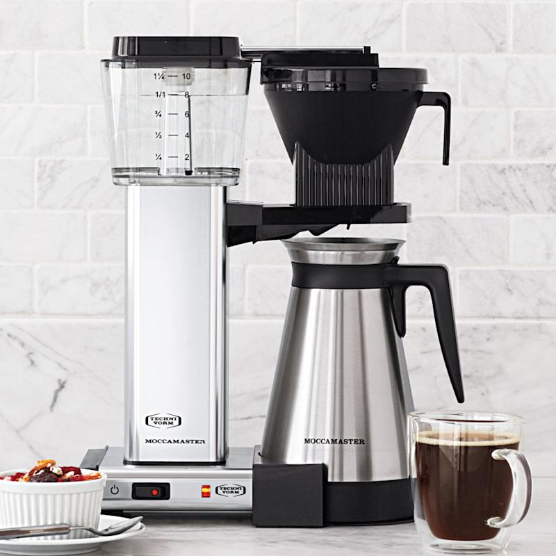 The best coffee makers 2017 for Best coffee maker