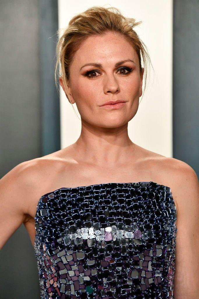 <p>Ever heard of <em>True Blood</em>? Yeah, Anna Paquin's Leo energy made that TV show a hit. </p><p><strong>Birthday:</strong> July 24, 1982</p>