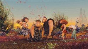 Why China Yanked 'The Croods' From Theaters