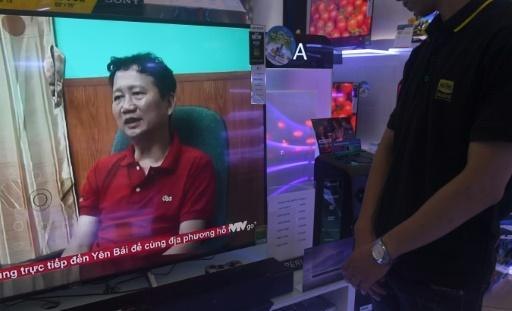 Germany holds Vietnam 'agent' over Cold War-style abduction