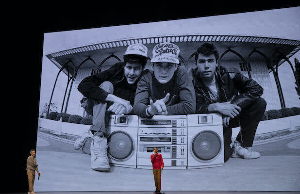 'Beastie Boys Story' Documentary From Director Spike Jonze Acquired by Apple