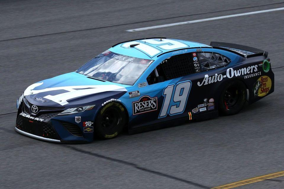 NASCAR Cup Series Toyota Owners 400