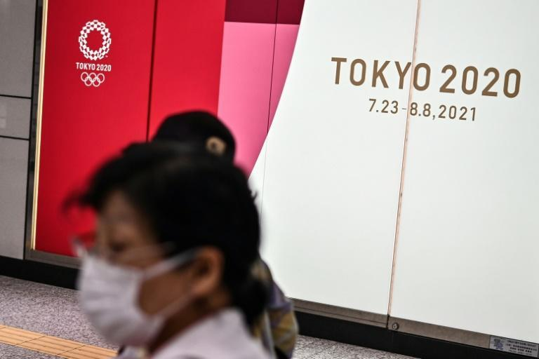 Tokyo faces a huge task in reorganising the Games for next year