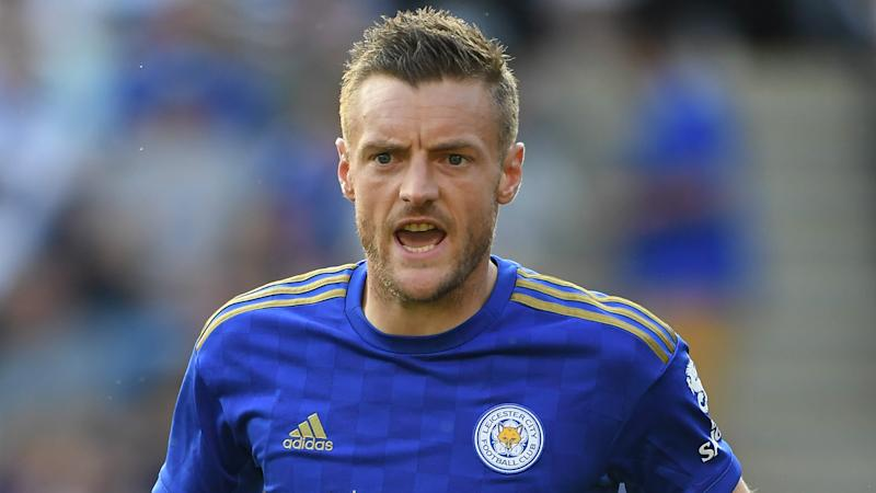 Vardy joins Premier League 100-goal club & becomes first Leicester player to achieve that feat