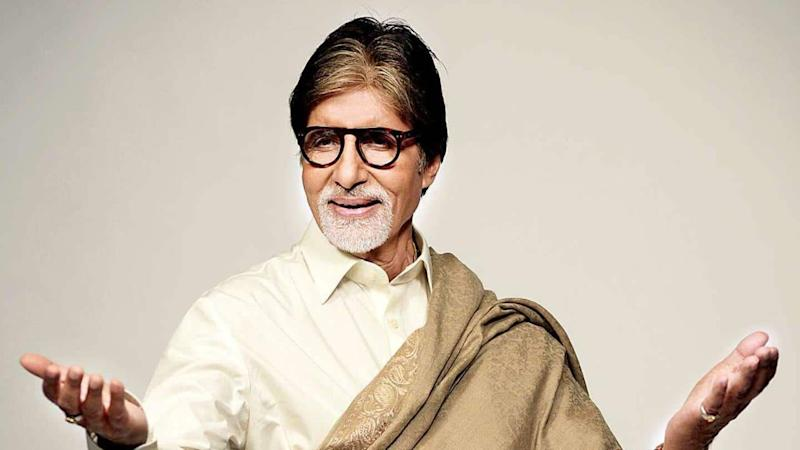 Amitabh Bachchan turns 78, talks about